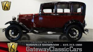 1931 Ford  - Stock 242 - Nashville, TN