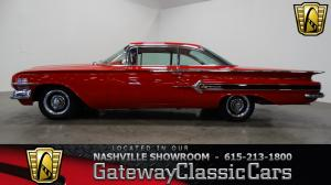 1960 Chevrolet  - Stock 243 - Nashville