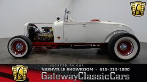 1928 Ford  - Stock 244 - Nashville