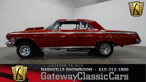 1962 ChevroletSS  - Stock 247 - Nashville