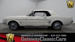 1966 Ford  - Stock 248 - Nashville, TN