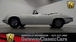 1971 Jaguar<br/>E-Type