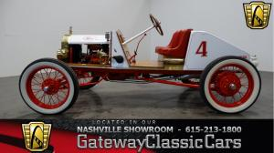 1917 Ford Speedster Replica - Stock 256 - Nashville, TN