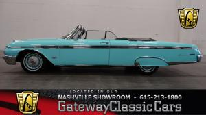 1962 Ford500 Sunliner - Stock 26 - Nashville, TN