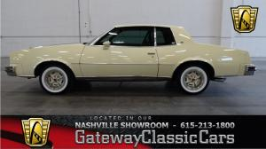 1979 Pontiac  - Stock 27 - Nashville, TN