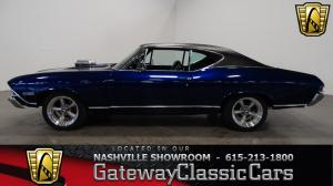 1968 ChevroletSS  - Stock 280 - Nashville, TN