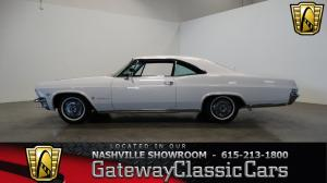 1965 Chevrolet  - Stock 283 - Nashville