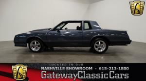 1984 Chevrolet  - Stock 284 - Nashville