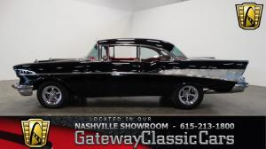 1957 ChevroletTribute  - Stock 288 - Nashville