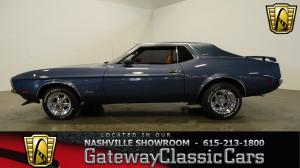 1971 Ford  - Stock 289 - Nashville