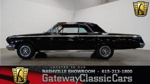1962 Chevrolet  - Stock 290 - Nashville