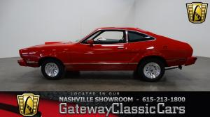1976 Ford<br/>Mustang