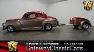 1947 Ford<br/>Coupe