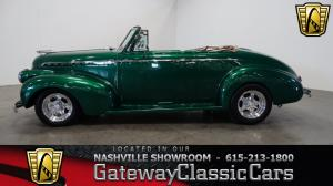1940 ChevroletConvertible  - Stock 301 - Nashville