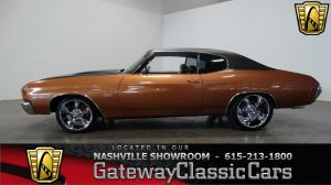 1972 Chevrolet  - Stock 304 - Nashville