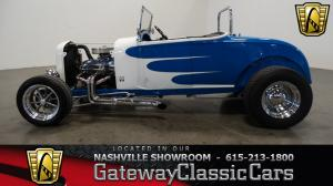 1929 Ford  - Stock 307 - Nashville