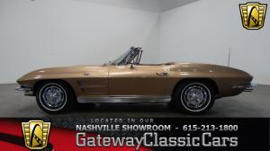 1963 ChevroletConvertible  - Stock 312R - Nashville