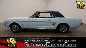 1966 Ford  - Stock 315 - Nashville