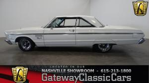 1965 PlymouthIII  - Stock 316 - Nashville