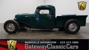 1935 FordRat Rod  - Stock 319 - Nashville