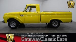 1966 Ford  - Stock 322 - Nashville