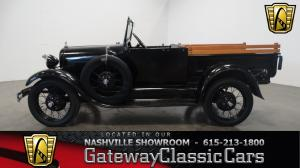 1929 FordPick up  - Stock 327 - Nashville