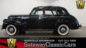 1940 Chevrolet  - Stock 328 - Nashville