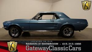 1967 Ford  - Stock 346 - Nashville