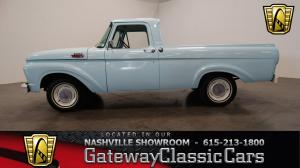 1963 Ford  - Stock 349 - Nashville