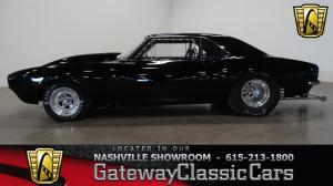 1968 Chevrolet  - Stock 354 - Nashville