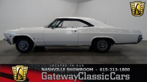 1965 Chevrolet  - Stock 355 - Nashville