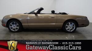 2005 FordConvertible  - Stock 366 - Nashville
