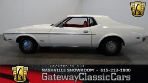 1972 Ford  - Stock 368 - Nashville