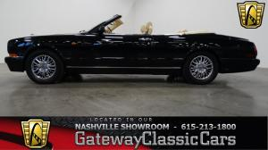 2001 Bentley  - Stock 371 - Nashville
