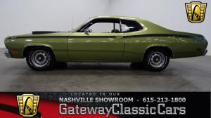 1971 PlymouthTwister  - Stock 374 - Nashville