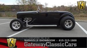 1932 FordRoadster Convertible  - Stock 379 - Nashville