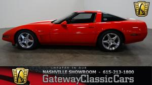 1991 ChevroletZR-1  - Stock 381 - Nashville