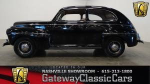 1941 Ford  - Stock 382 - Nashville