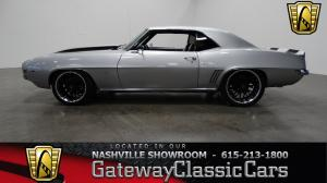 1969 ChevroletZ28 Tribute  - Stock 388 - Nashville