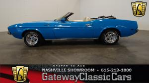 1972 FordConvertible  - Stock 391 - Nashville
