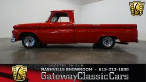 1966 Chevrolet  - Stock 392 - Nashville