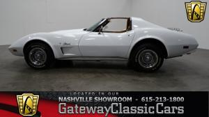 1974 Chevrolet  - Stock 393 - Nashville