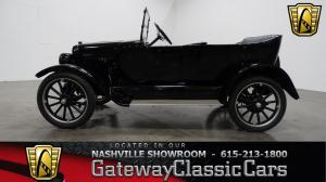 1923 Willys Overland