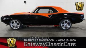 1969 ChevroletZ28 Tribute - Stock 40 - Nashville