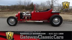 1923 Ford <br/> Model T Bucket Roadster
