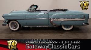1954 ChevroletConvertible  - Stock 414 - Nashville