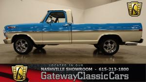 1972 Ford F100 420