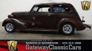 1937 Chevrolet  - Stock 421 - Nashville