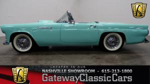 1955 Ford Thunderbird 432