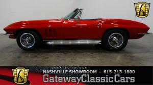 1966 ChevroletSting Ray  - Stock 445 - Nashville